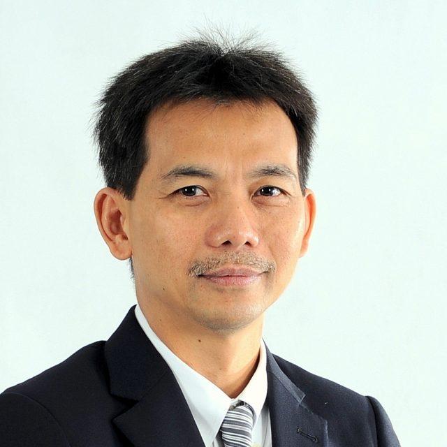 Y.B. Dato' Ishak Bin Sahari