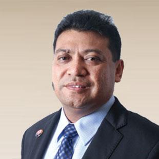 Y.B. Tuan Haji Ismail Bin Mohamed