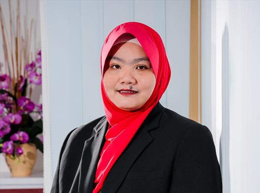 Zarina Abdul Kadir